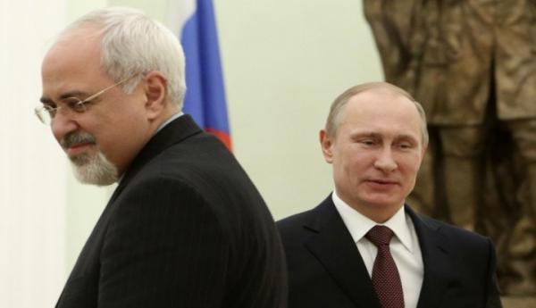 عن خلافات روسية إيرانية في سورية