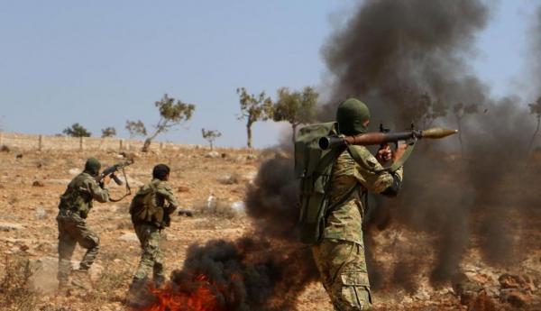 إدلب..المعركة المصيرية لأطراف الصراع في سوريا