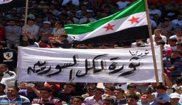 الثورة السورية الاستثنائية في ذكراها العاشرة