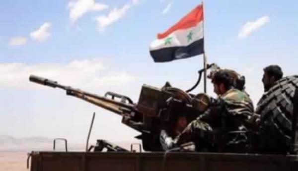 الجنوب السوري ينتفض مجدداً