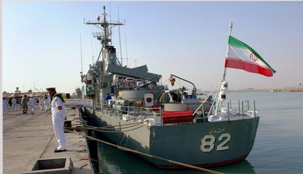 أول تعليق روسي على إنشاء إيران قاعدة بحرية في سوريا