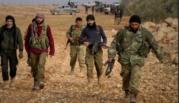 كيف يعيش الشمال السوري المحرر (4-4)