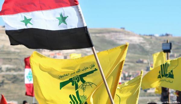 """""""أدرعي"""": هل تعرفون عدد قتلى """"حزب الله"""" منذ بداية الحرب السورية؟"""