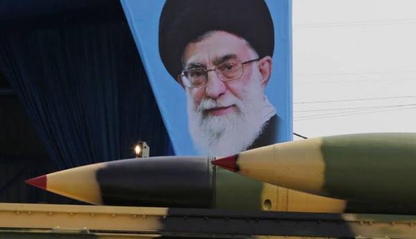 إيران وأوهام القوة الزائفة