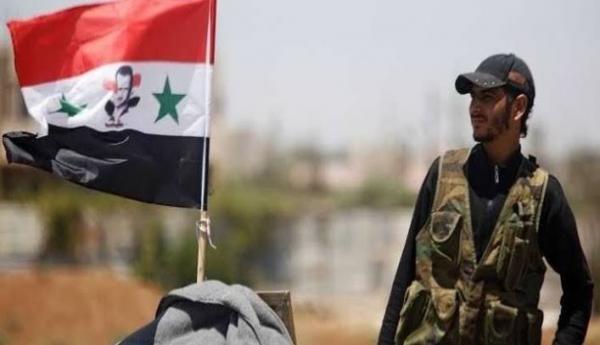 النظام السوري من الداخل
