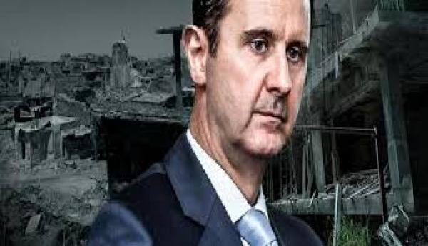 فاتورة الحرب ومصير الأسرة الحاكمة في دمشق