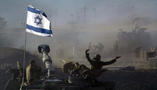 """""""جيروزاليم بوست"""": إسرائيل تستعد للحرب على الجبهة السورية"""