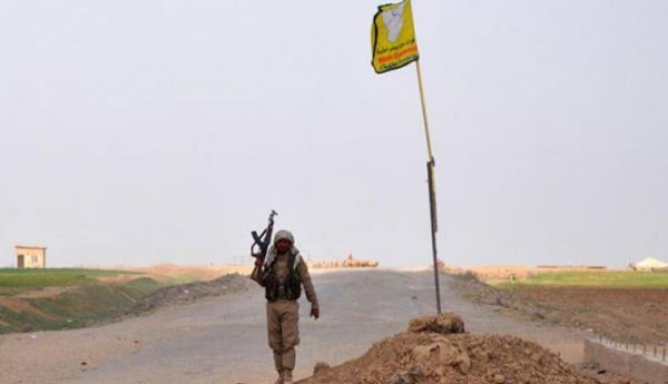 """شقيق مقاتلة ميليشيا """"الحماية الكردية"""" يحسم الجدل حول طريقة مقتلها"""