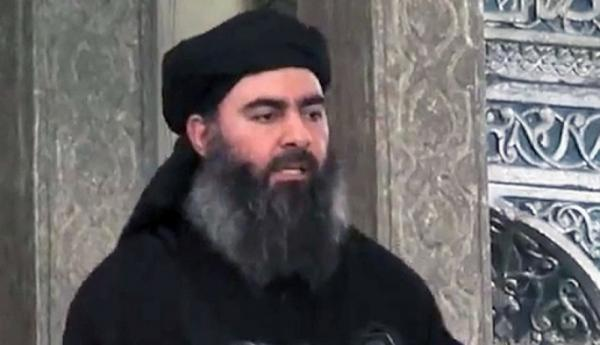 """تصريحات متطابقة للاستخبارات الأمريكية والعراقية تحسم مصير """"البغدادي"""""""