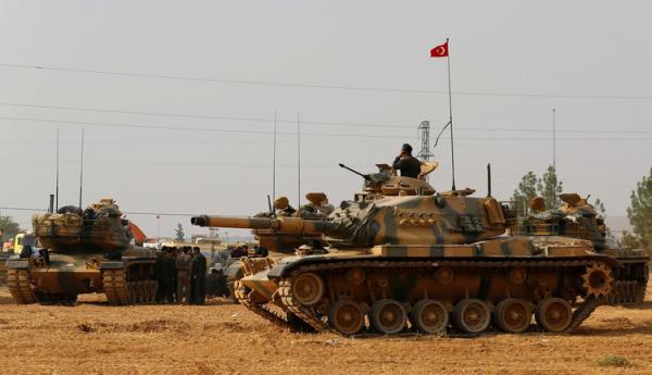 """آخر إحصائية للجيش التركي عن """"غصن الزيتون"""".. ارتفاع عدد قتلاه في """"عفرين"""""""