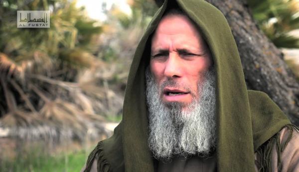 """""""المهدي"""": مشاركة """"دحر الغزاة"""" في معارك ريف إدلب اقتصرت على المدفعية فقط"""