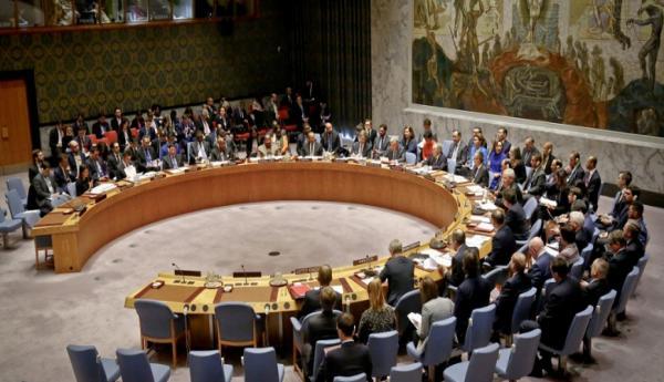 """""""اشتباك كلامي"""" بين مندوبي أمريكا وروسيا في مجلس الأمن بسبب """"كيماوي سوريا"""""""