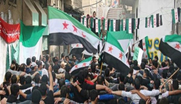 في الذكرى السابعة لانطلاقتها.. إلى أين وصلت الثورة السورية؟