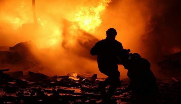 """ليلة دامية بـ""""معرة النعمان"""".. أشلاء وجثث متناثرة بعد ساعة من القصف الروسي"""