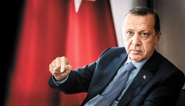 """""""أردوغان"""" يوضح سبب إصراره على دخول """"منبج"""".. ويوجِّه اتهامًا لأمريكا"""