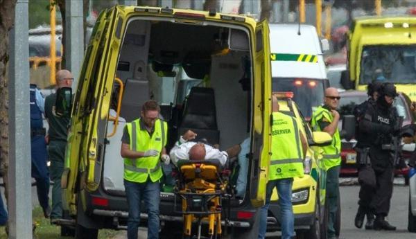 """مذبحة الساجدين… أين مسيرة """"شارلي إبيدو""""؟"""