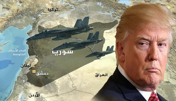 التكتيك الأميركي حيال سورية