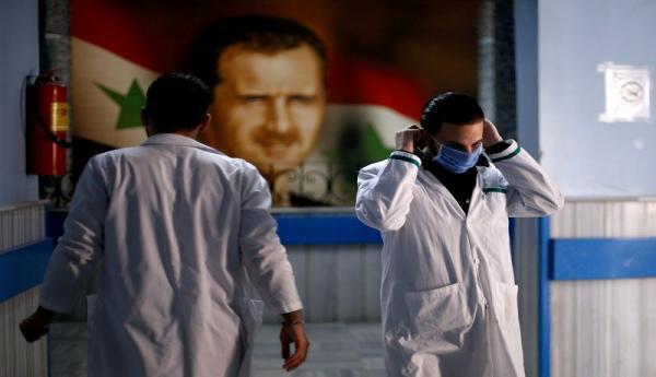 """الثورة السورية في عالم ما بعد """"كورونا"""" (1-2)"""