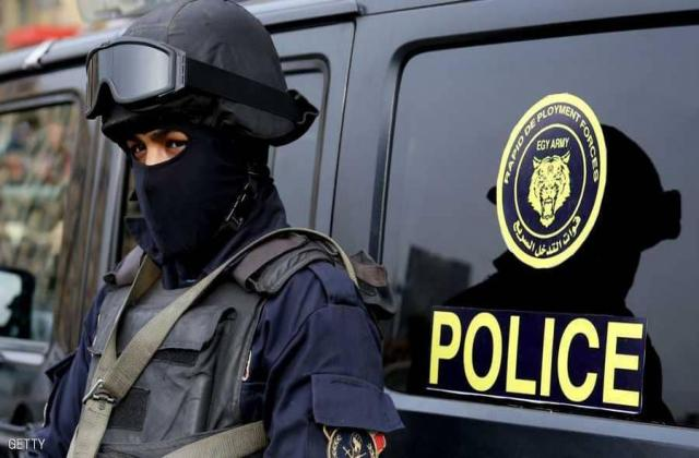 """السلطات المصرية تحاول كشف """"لغز"""" مقتل طفلة سورية"""