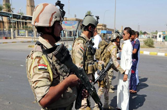 مسؤول عراقي يكشف عن حدث هام على الحدود السورية – العراقية خلال أيام