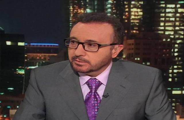 """فيصل القاسم: ما يحدث في سوريا مخطط """"رهيب"""" أكبر من بقاء الأسد"""