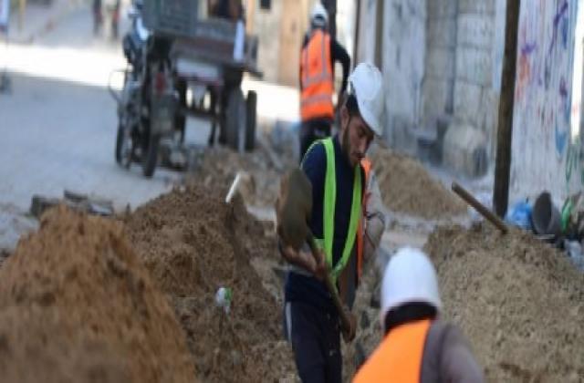 أمام كارثية الوضع الحالي... بلديات قطاع غزة تعلن حالة الطوارئ