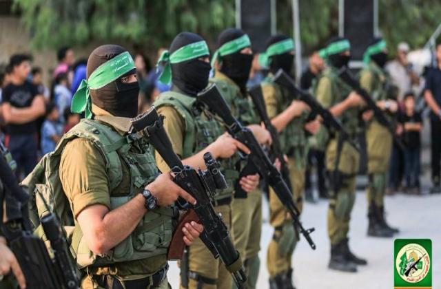 """""""حماس"""" تعلن مقتل أحد نشطائها داخل نفق جنوب قطاع غزة"""