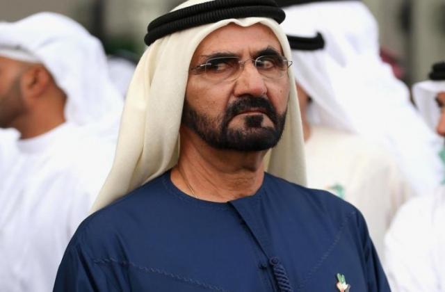 """""""الغارديان"""" تكشف ضربة جديدة تلقاها حاكم دبي من زوجته الهاربة الأميرة هيا بنت الحسين"""