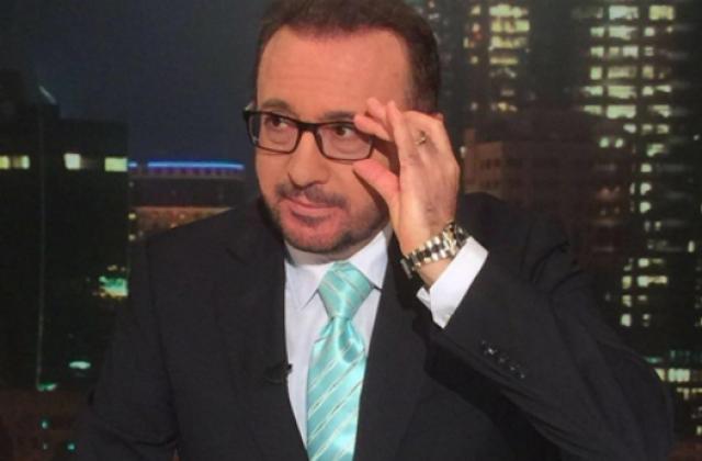 """تغريدات نارية لـ""""فيصل القاسم"""" عن هولوكوست الغوطة الشرقية.. وهذه الشريحة من المعارضة"""