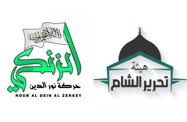 """نتائج جولات 4 مشايخ ودعاة بارزين لإنهاء قتال """"تحرير الشام - الزنكي"""""""