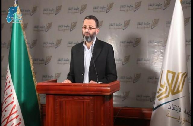 حكومة الإنقاذ تكشف إجراءاتها الوقائية المتبعة لمنع انتشار فيروس كورونا في إدلب (فيديو)