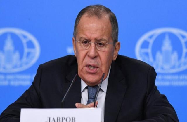 لافروف يتحدث عن موعد انسحاب القوات الروسية من سوريا