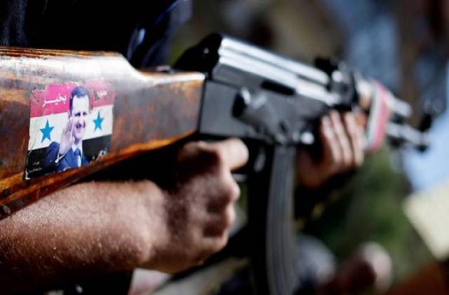 """استنفار واسع للنظام في اللاذقية.. الموت يغزو طرقات تستخدمها """"قوات الأسد"""""""