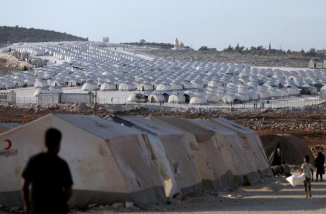 """روسيا تعلن """"خطة دقيقة"""" بالتعاون مع الأمم المتحدة بشأن """"مخيم الركبان"""""""