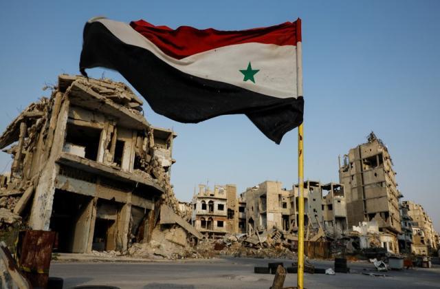 صحيفة سعودية: انفراجة قريبة في الملف السوري