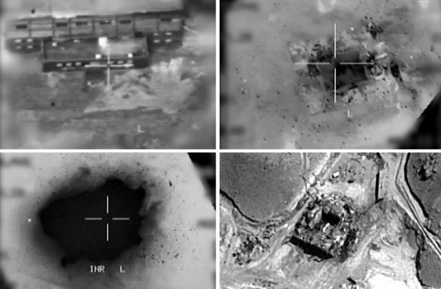 """أول تعليق من """"نتنياهو"""" على تدمير """"إسرائيل"""" مفعلًا نوويًّا لـ""""نظام الأسد"""""""
