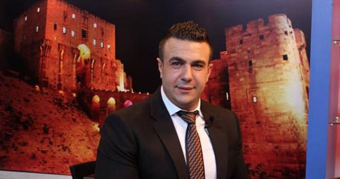 شادي الحلوة يتلقى صفعة جديدة من نظام الأسد تدفعه لهذا الاجراء