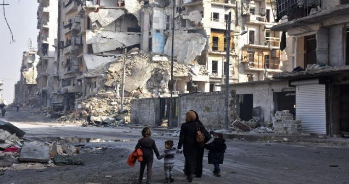 بيعوا سوريا للشيطان لكن ارحمونا من هذا الشيطان!