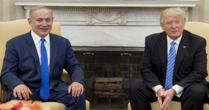هل تفجر تسريبات ترامب بشأن الجاسوس الإسرائيلي بتنظيم الدولة أزمة مع تل أبيب؟