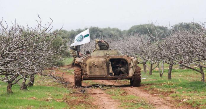 """موقع بريطاني يكشف مخطط تركيا ضد """"هيئة تحرير الشام"""" بعد إنجاز """"اتفاق إدلب"""""""