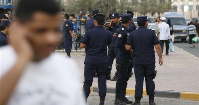 """في واقعة غريبة.. """"حلم"""" يقود زوجين إلى مركز الشرطة بالكويت"""