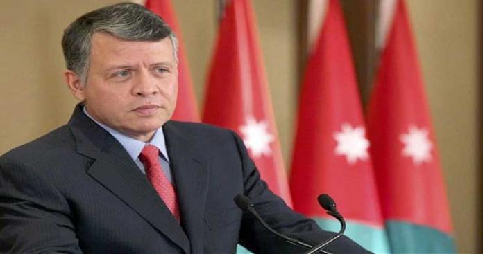 ملك الأردن: نتعاون مع أميركا وروسيا لضمان هدنة الجنوب السوري