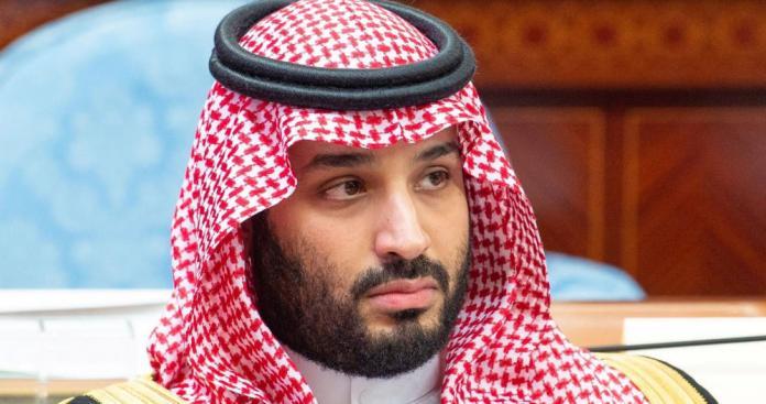 محمد بن سلمان يبعث رسالة عاجلة إلى سلطان عمان الجديد