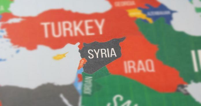 العميد أحمد رحال: دول تعمل في الخفاء لفصل 5 محافظات سورية وتشكيل دويلات.. هذه أسمائها