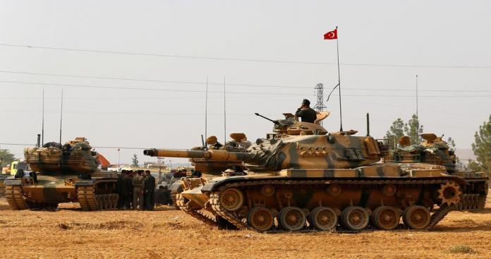 مقتل جندي تركي ثاني على الحدود السورية خلال أسبوع