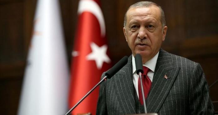 """""""أردوغان"""" يكشف عن مفاجأة """"غير متوقعة"""" بعد قمة الـ 20"""