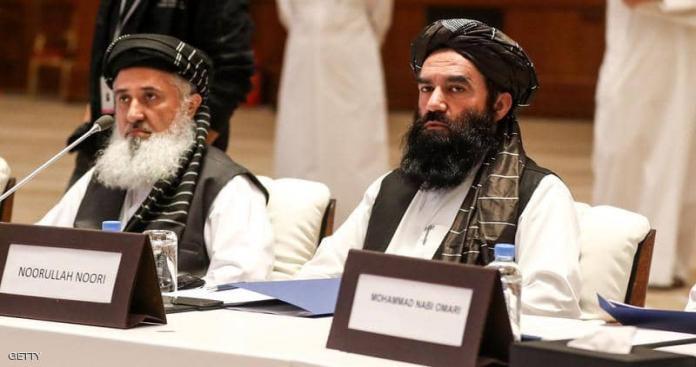 """حركة """"طالبان"""" تكشف مطالبها من تركيا في أفغانستان"""
