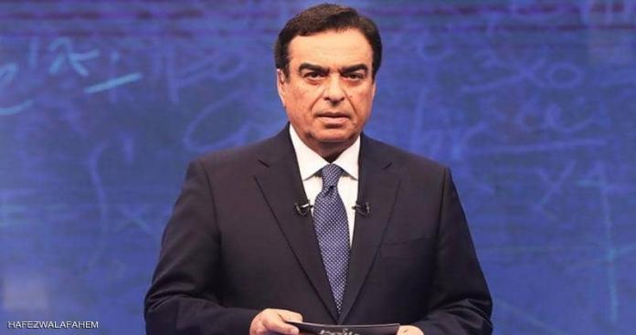 أكاديمي بحريني يطالب دول الخليج بمنع جورج قرداحي الدخول إلى أراضيها