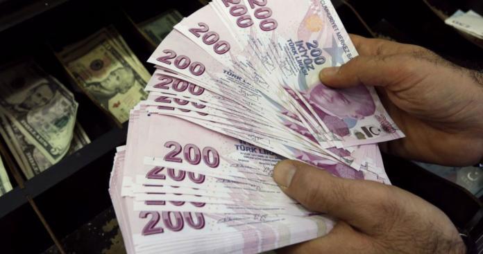 مدينة الباب تطلق حملة لدعم الليرة التركية