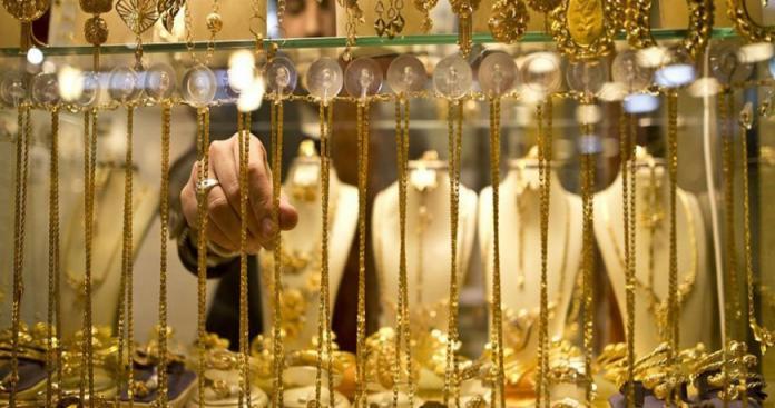 أسعار الذهب في سوريا تقفز لأعلى مستوياتها منذ أكثر من عام
